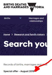 Geelong Family History Group Inc  | Discover your family history